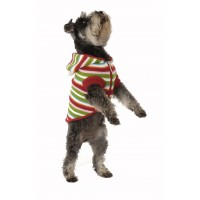 Rainbow Dog Cardigan